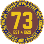 American Legion McSween-Johnston Post 73 Logo